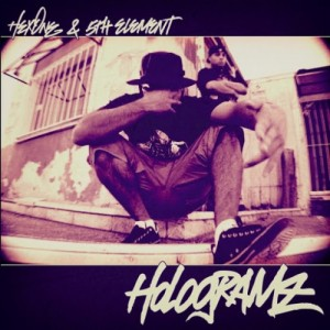 HexOne-Hologramz