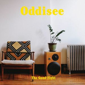 oddisee-the-good-fight
