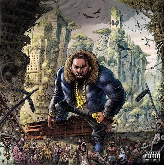 Hip hop judge hip hop reviews from grant jones page 2 raekwon the wild malvernweather Image collections